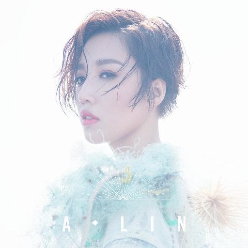 A-LIN同名专辑,A-Lin