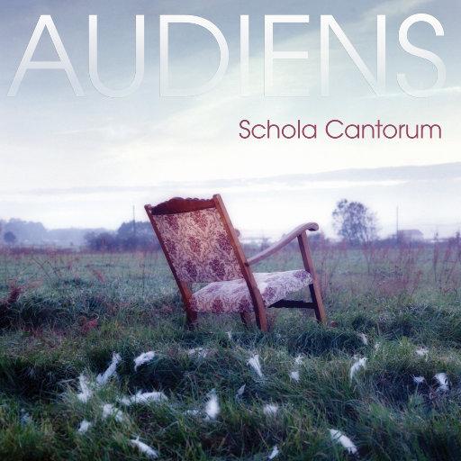 AUDIENS(MQA),Schola Cantorum & Nordic Voices