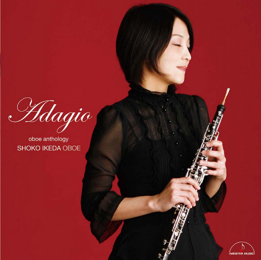 Adagio : Oboe Anthology,池田 昌子