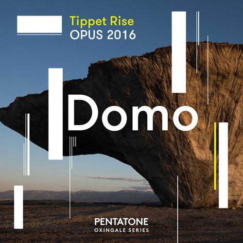 Tippet Rise OPUS 2016: DOMO,Helenbrook, Churampi, Heimovitz, Subdin, O'Riley, Jenny Yen-Yu Chen, McDermott, Hough, Smolina
