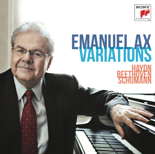 变奏曲,Emanuel Ax