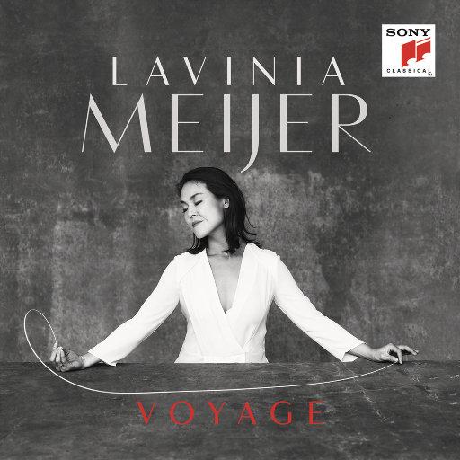 Voyage - 竖琴法国之旅,Lavinia Meijer