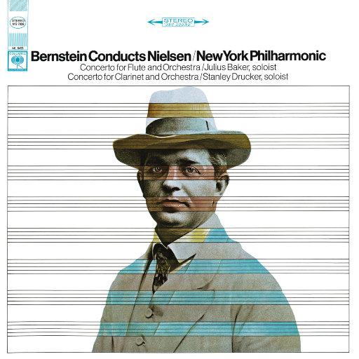 伯恩斯坦指挥尼尔森作品 (Remastered),Leonard Bernstein