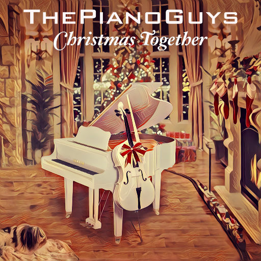 Christmas Together,The Piano Guys