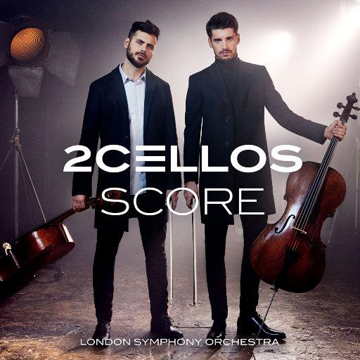 Score,2CELLOS