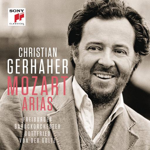 莫扎特:咏叹调,Christian Gerhaher