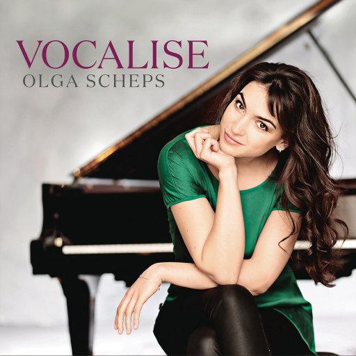 无言歌 (Vocalise),Olga Scheps