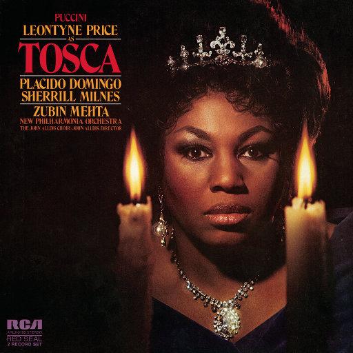 普契尼:Tosca(新版),祖宾·梅塔