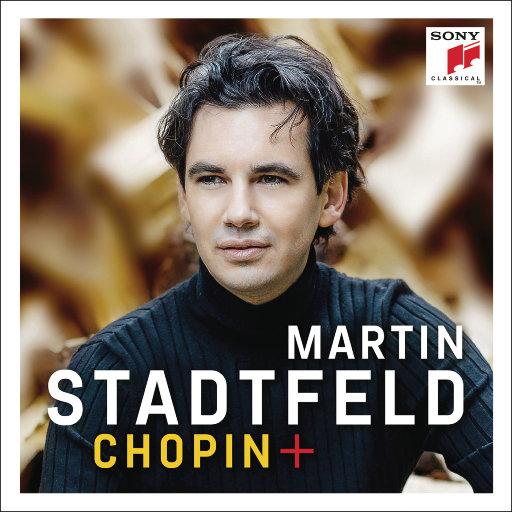 肖邦:练习曲,Op.25 (马丁·史岱费尔德演奏),Martin Stadtfeld