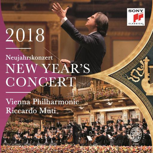 2018维也纳新年音乐会,Riccardo Muti