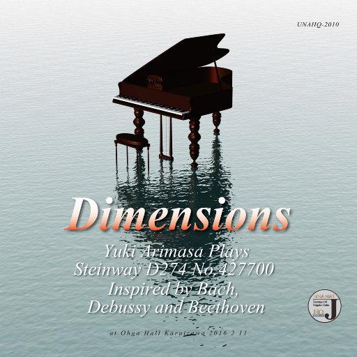 Dimensions,Yuki Arimasa