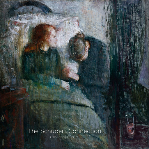 The Schubert Connection (MQA),Oslo String Quartet