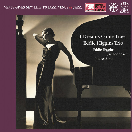 If Dreams Come True,Eddie Higgins Trio
