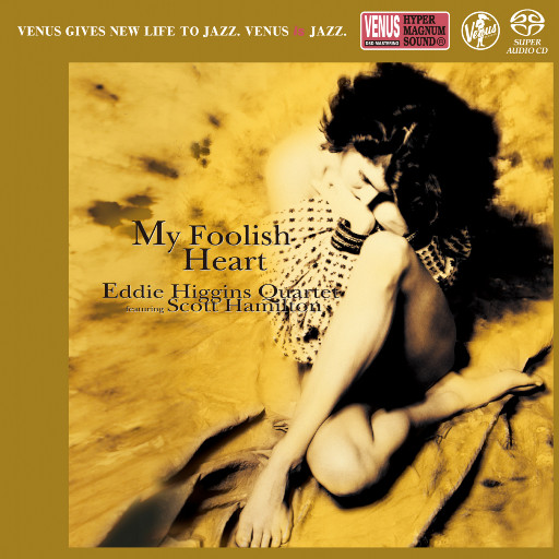 My Foolish Heart,Eddie Higgins Trio