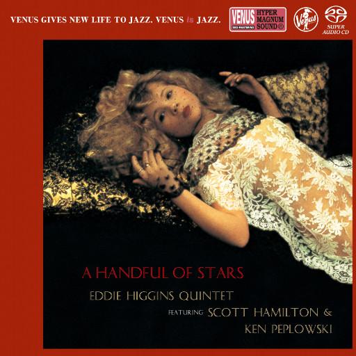 A Handful Of Stars,Eddie Higgins Quintet Featuring Scott Hamilton & Ken Peplowski