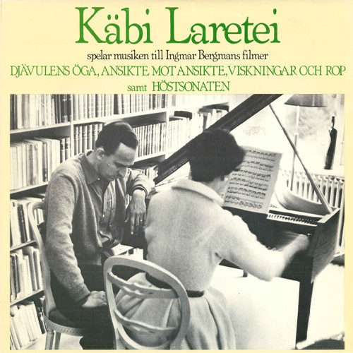 Kabi Lareteu:钢琴独奏 Vol.2,Käbi Laretei