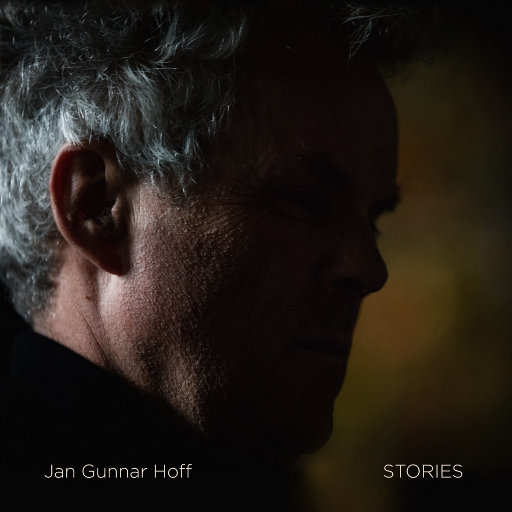 STORIES (11.2MHz DSD),Jan Gunnar Hoff