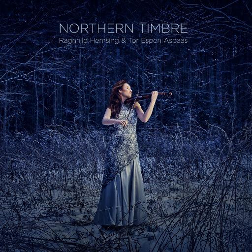 Northern Timbre (11.2MHz DSD),TrondheimSolistene