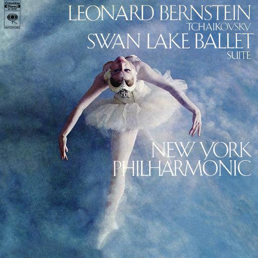 柴可夫斯基:天鹅湖, Op.20 (Remastered),Leonard Bernstein