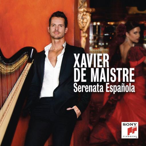 西班牙小夜曲,Xavier de Maistre