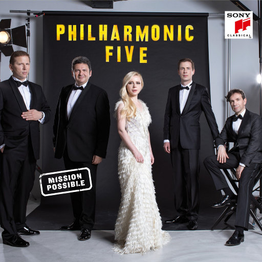 Mission Possible,Philharmonic Five