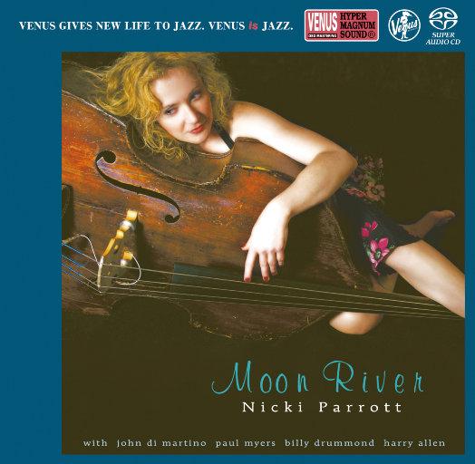 Moon River,Nicki Parrott
