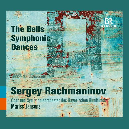 拉赫玛尼诺夫: 钟声 & 交响舞曲,Mariss Jansons