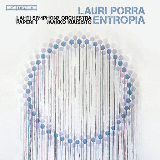 Lauri Porra: Entropia,Samuli Kosminen
