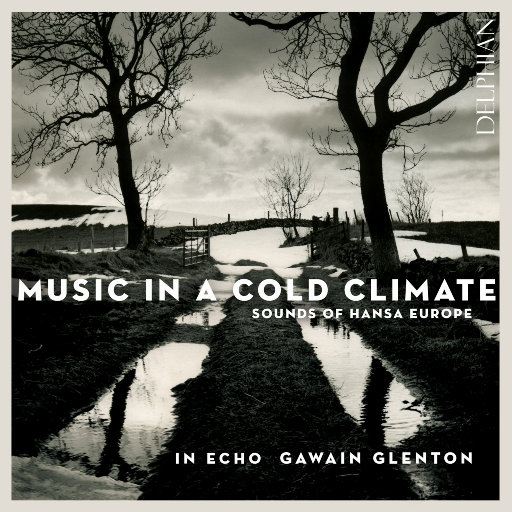 Music in a Cold Climate,Gawain Glenton