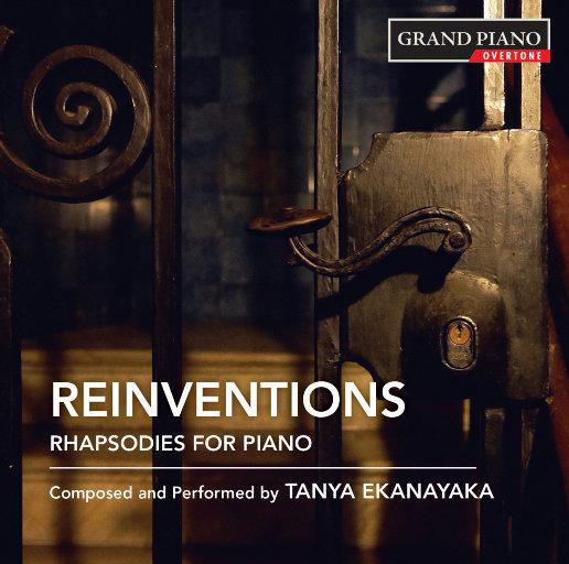 Tanya Ekanayaka:钢琴狂想曲,Tanya Ekanayaka