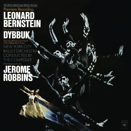 伯恩斯坦:芭蕾舞剧《恶灵》全剧,Leonard Bernstein