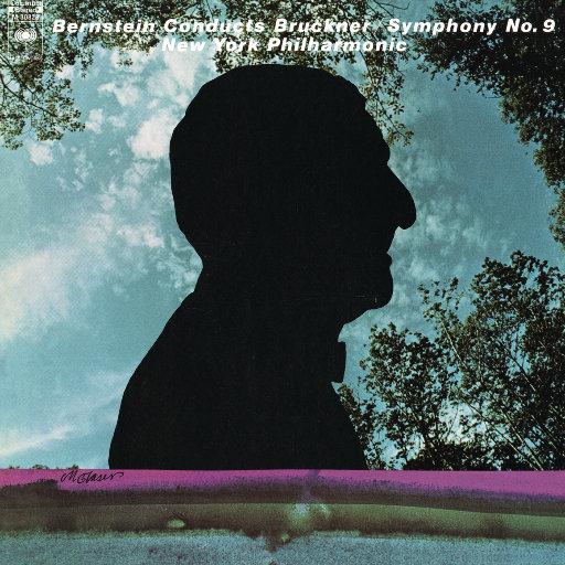 布鲁克纳:D小调第九交响曲(Remastered),Leonard Bernstein