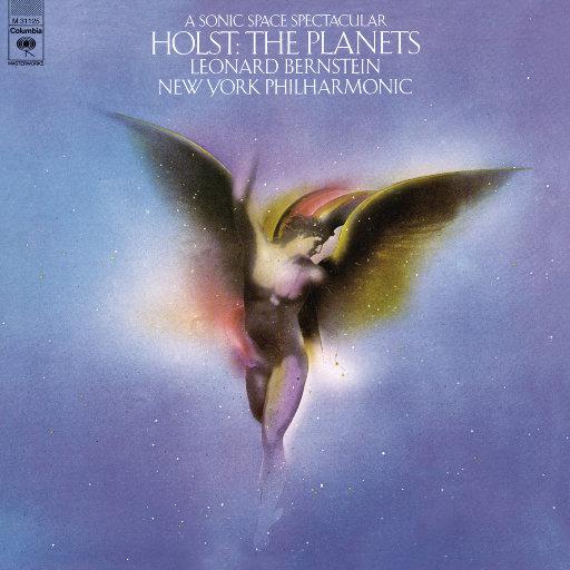 霍尔斯特:行星组曲(Remastered),Leonard Bernstein
