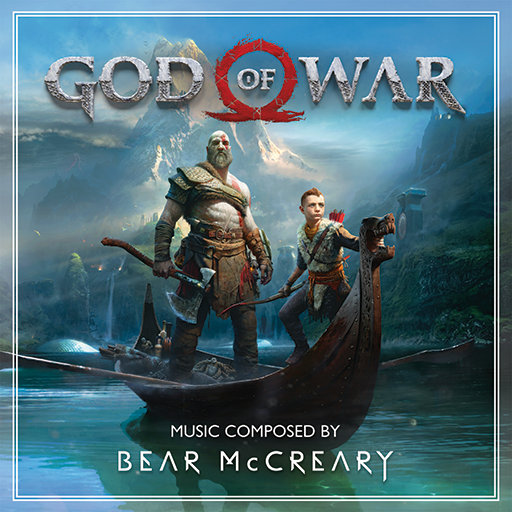 God of War (PlayStation Soundtrack) (战神游戏原声带),Bear McCreary