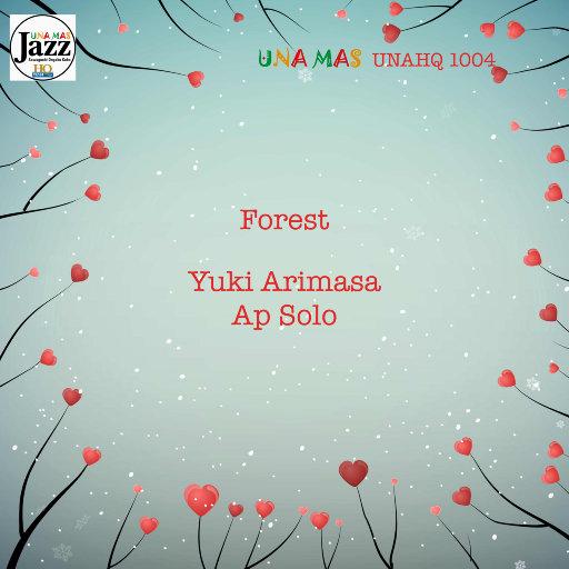Forest,Yuki Arimasa