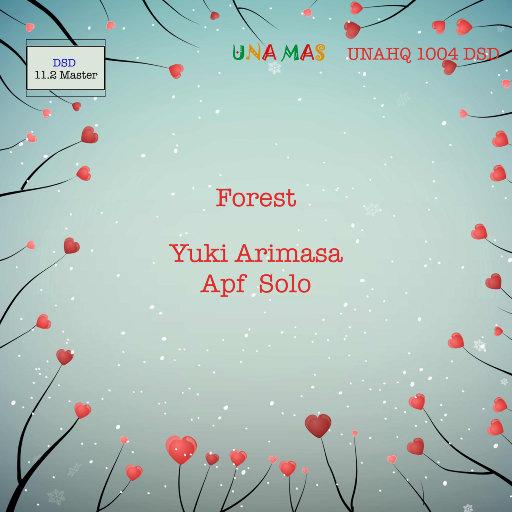 Forest (11.2MHz DSD),Yuki Arimasa