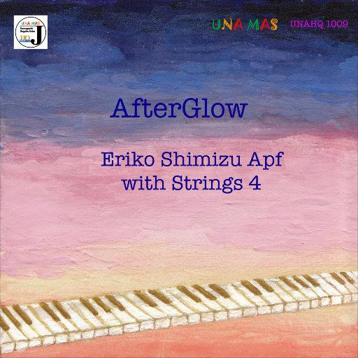 Afterglow,Eriko Shimizu & Strings 4