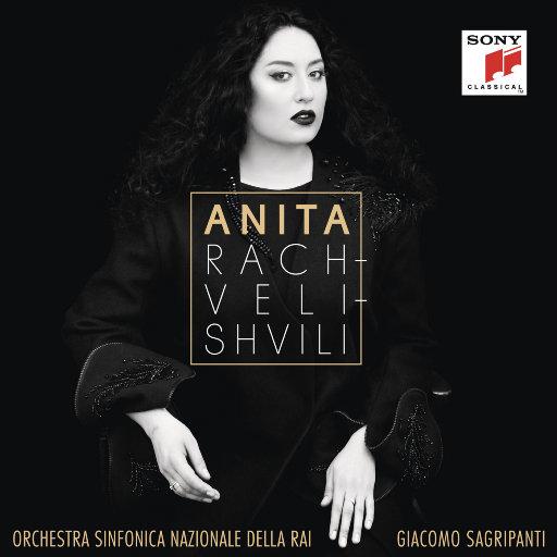 Anita,Anita Rachvelishvili