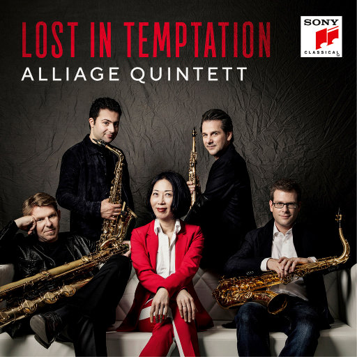 Lost in Temptation,Alliage Quintett
