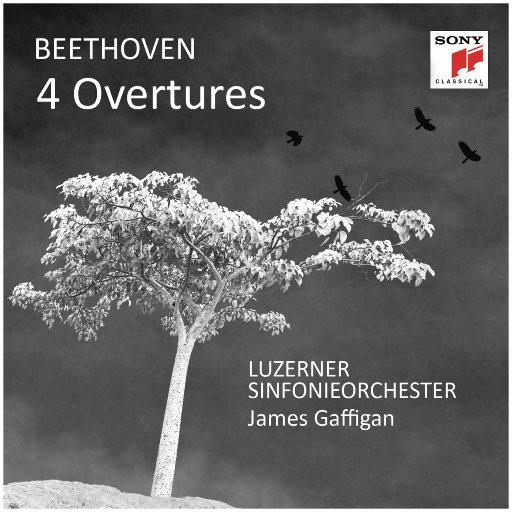 贝多芬:四首序曲,Luzerner Sinfonieorchester