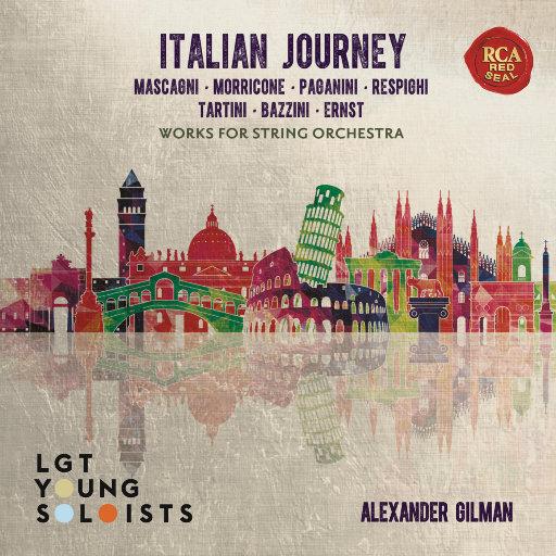意大利之旅 (Italian Journey),LGT Young Soloists