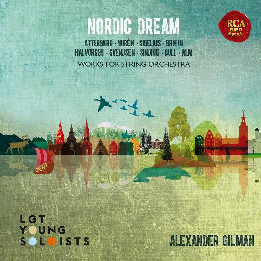 北欧幻梦 (Nordic Dream),LGT Young Soloists