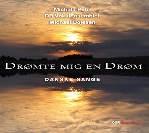 Dromte Mig En Drom,Michael Bojesen