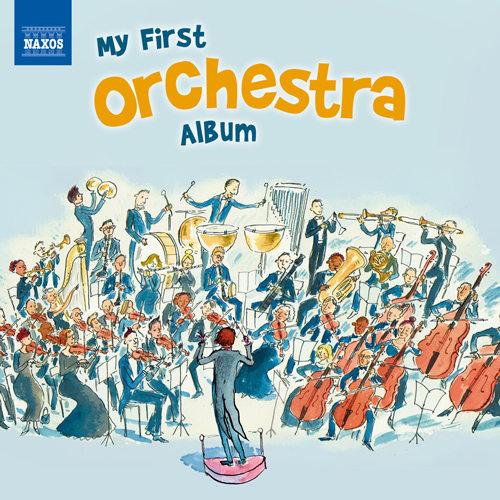 """我的第一张管弦乐专辑(拿索斯""""My First"""" 精选),Various Artists"""