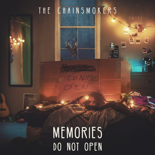 Memories...Do Not Open,The Chainsmokers