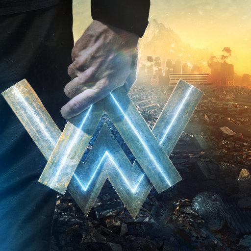 All Falls Down,Alan Walker, Noah Cyrus & Digital Farm Animals feat. Juliander