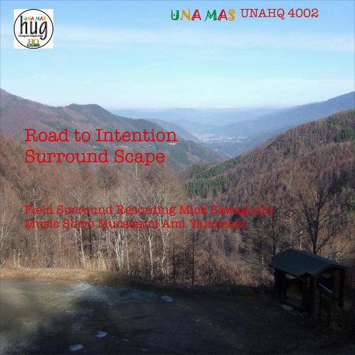 气之道 (Road of Intention),泽口真生 (Mick Sawaguchi)