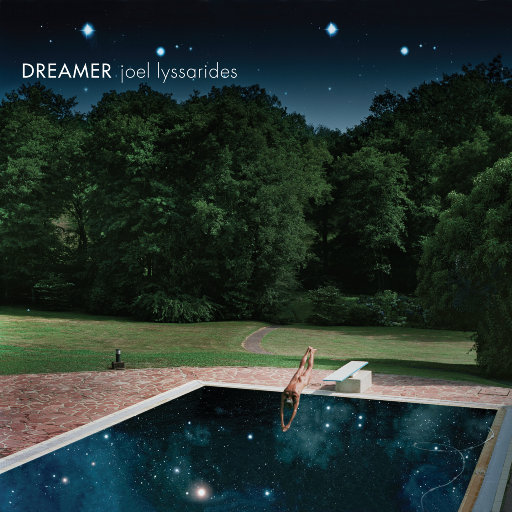 Dreamer,Joel Lyssarides