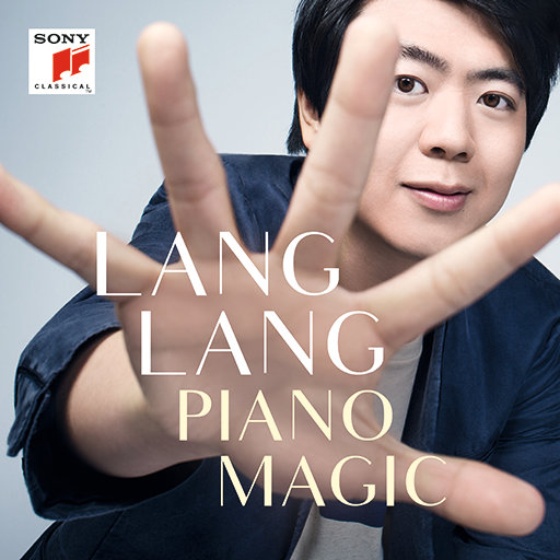郎朗之钢琴魔力 (Piano Magic),郎朗