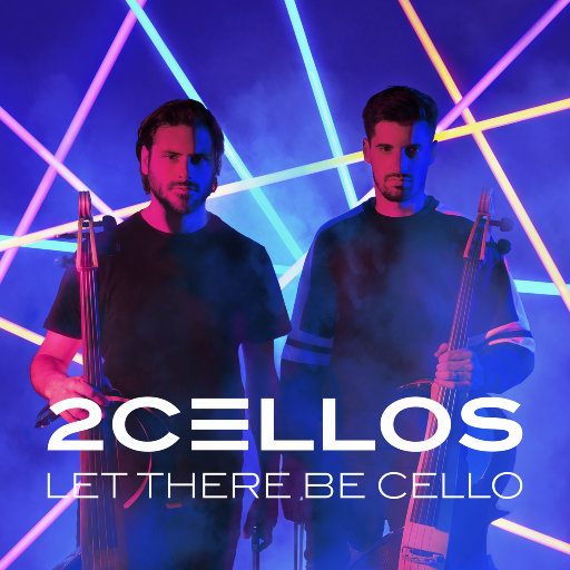 Let There Be Cello,2CELLOS